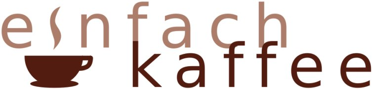 einfachkaffee - logo